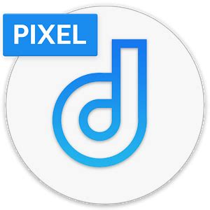 delux pixel s9 icon pack v1.1.2 [patched] [latest