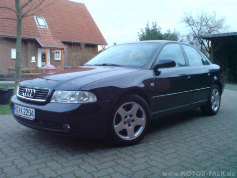 Felgen Audi A4 B5 by Mal Wieder Felgen A4 B5 Audi A4 B5