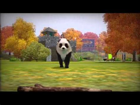 sims 3 pets challenges the sims 3 pets xbox 360 ps3 trailer