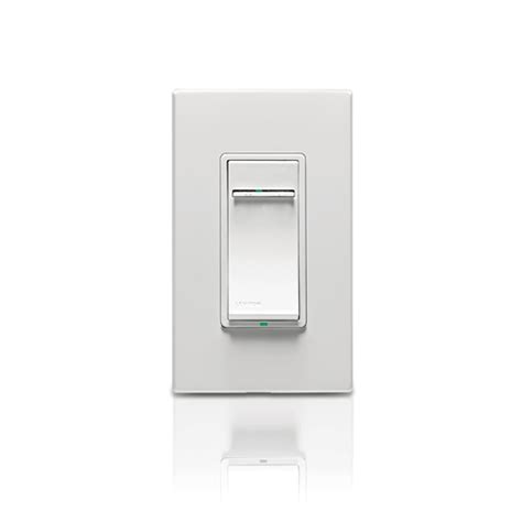 wink compatible light switch leviton in wall dimmer wink dzmx1 1lz leviton zwave and