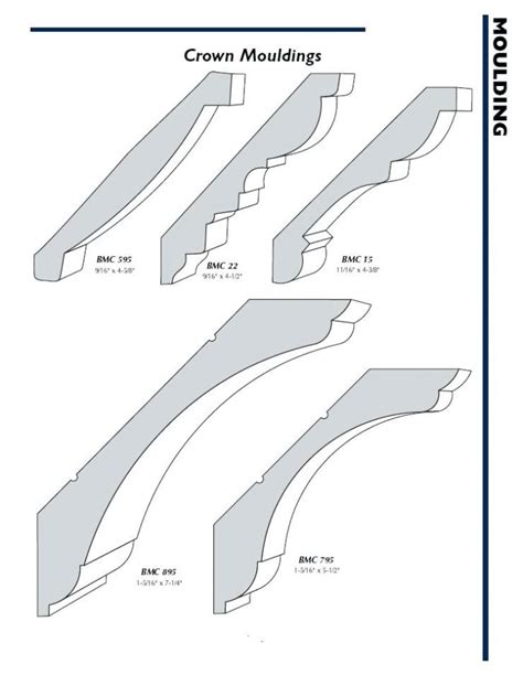 baseboards sizes crown molding profiles beechridgecs com