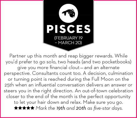 get your november 2015 horoscope chatelaine