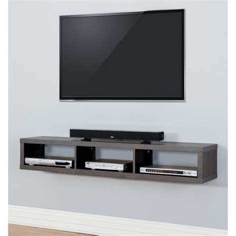 modern wall mount tv stand the functional and upscale appearance of this wall mounted
