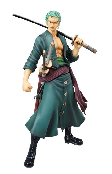 Mainan Figure Pop Roronoa Zoro One Statue 1000 images about one on models one