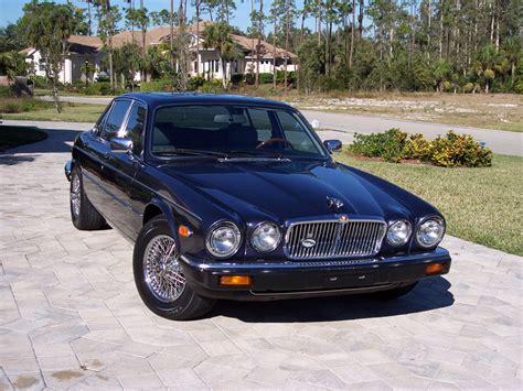 jaguar cars 1990 picture of 1990 jaguar xj series 4 dr xj6 vanden plas