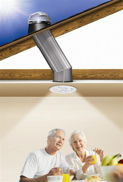 luce solare in casa facile energia luce gratis in casa il tubo solare