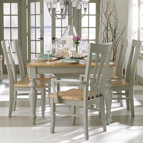bassett 4469 4260 custom dining 42 inch rectangle table