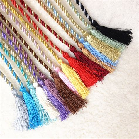 colorful home decor accessories home decor colorful window cotton rope house hobby window