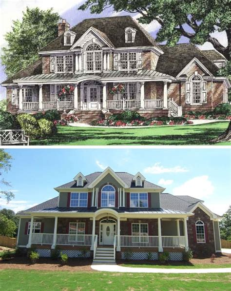 Onestory Archives Page 2 Of 7 Houseplansblog | donald gardner house plans two story