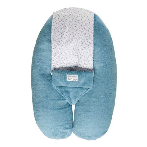 cuscino per neonati cuscino allattamento evolutivo neonato kiabi 50 00