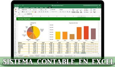 formato 350 consultorcontablecom contabilidad sistema de contabilidad simplificada en excel