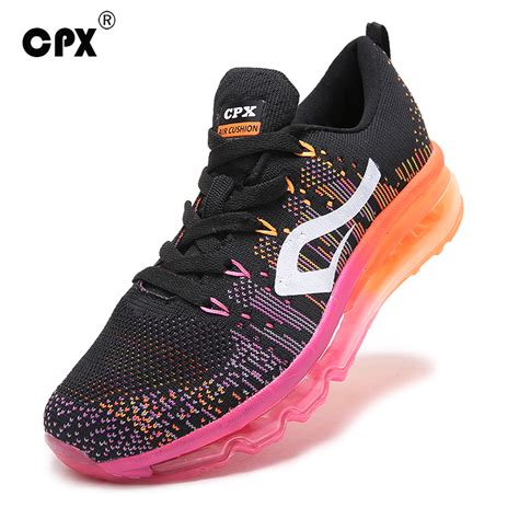 rainbow athletic shoes 2016 trends cpx air sole and rainbow running