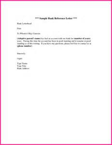 12 sample letter of reference for employment