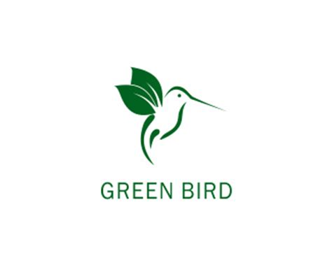 green bird designed by rhizaaditya brandcrowd