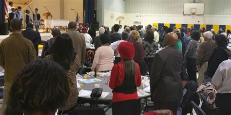 peter macon birthday georgia parish marks martin luther king holiday with focus
