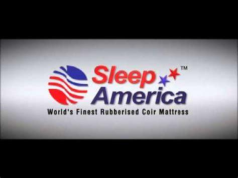 Sleep America Mattress by Sleep America Mattress Ad