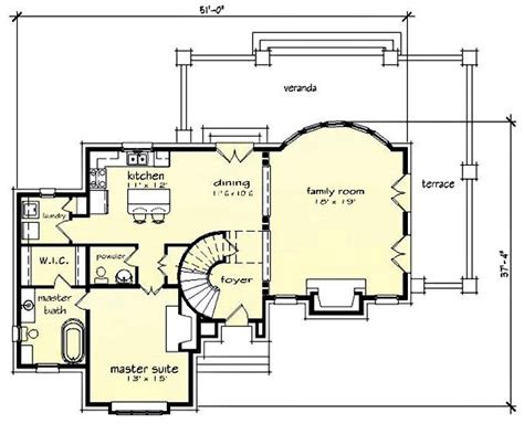 french country tudor house plan interior design pinterest french tudor house plan future home pinterest