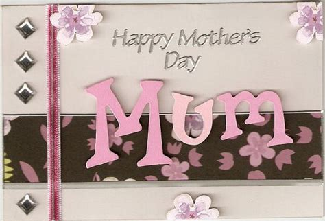 homemade mothers day card gifts omg top tens list
