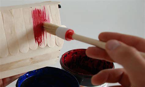 tutorial kerajinan tangan com cara membuat miniatur rumah pohon treehouse tutorial