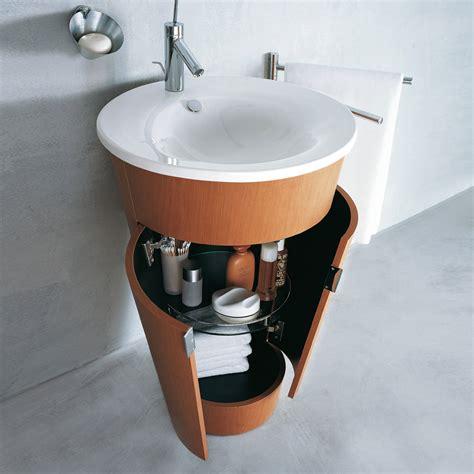 Duravit Bathroom Vanities Duravit Starck Floorstanding 560mm Vanity Unit And 580mm Basin S1952002424