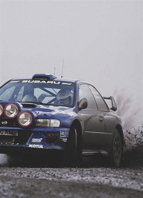 subaru gc8 rally a subaru doing what it does best want to join our jdm