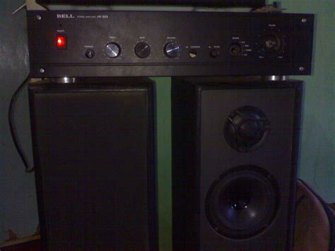 Speaker Aktif Rakitan az audio rakitan modif sederhana speaker aktif