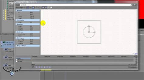tutorial editing vegas pro 11 sony vegas pro 11 tutorial how to use track motion