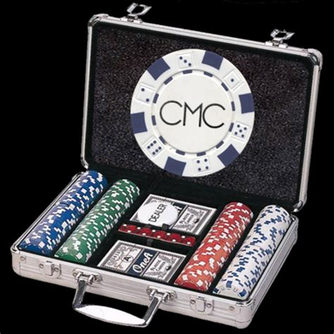 Design Your Own Custom Chips - create your own casino with custom chips