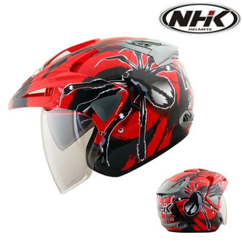 Helm Cross Merk Nhk helm nhk helm berkualitas dengan desain banyak pricearea