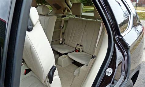 does the bmw x5 7 seats bmw x5 photos 2014 bmw x5 third row seat