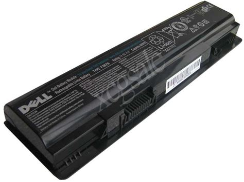 Dell Baterai Laptop Model F287h F286h Vostro 1015 1210 1014 A840 A860 genuine battery dell vostro 1014 1015 1088 a840 a860 g069h