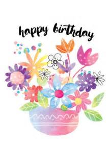 Beautiful Vase Of Flowers Image Result For Happy Birthday Female Friend Humor