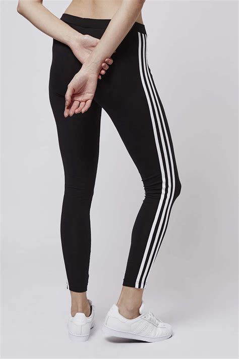 Adidas Stripe adidas striped