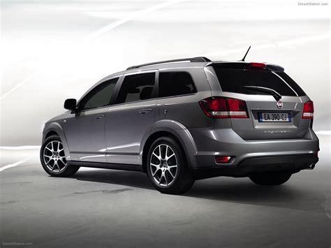 Fiat Freemont 2011 Car Wallpaper 03 Of 6 Diesel