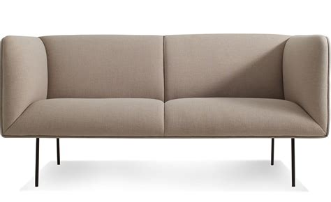 70 inch couches dandy 70 inch sofa hivemodern com