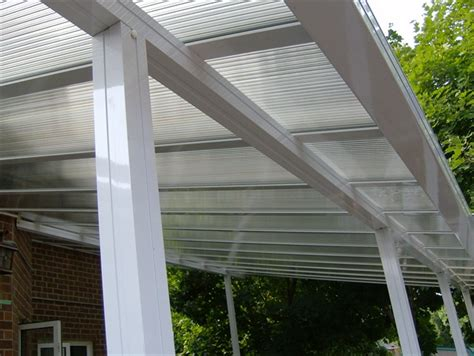 Clear Patio Roofing Materials by Roofs Primer Sepio Weather Shelters