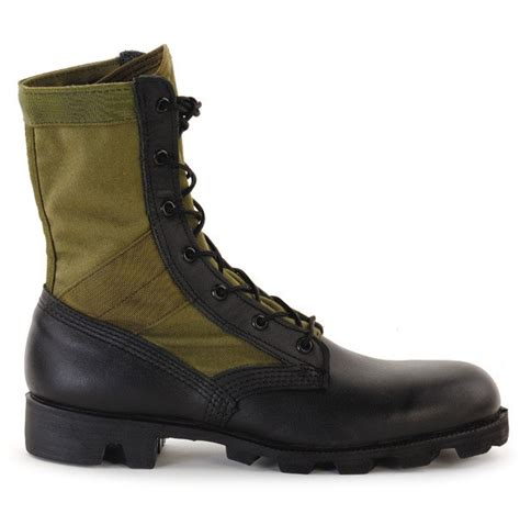 Jungle Boot by Jungle Combat Boots Cr Boot
