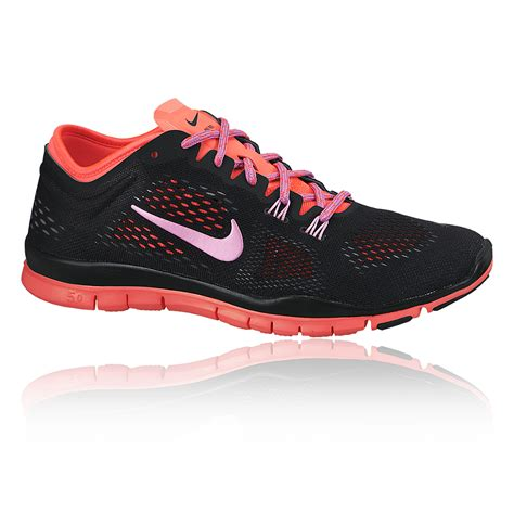 nike free 5 0 tr fit 4 print s shoes ho14
