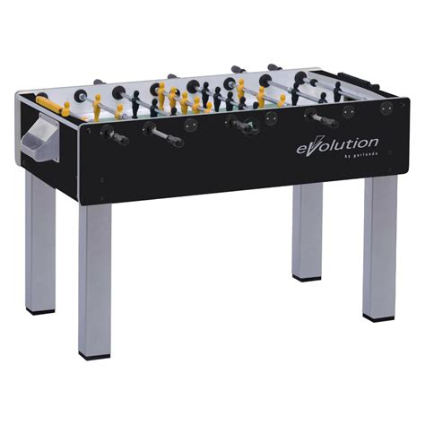 garlando f 200 evolution foosball table review