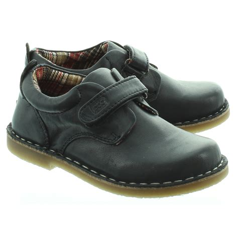 velcro shoes pod kirk velcro shoes in navy in navy