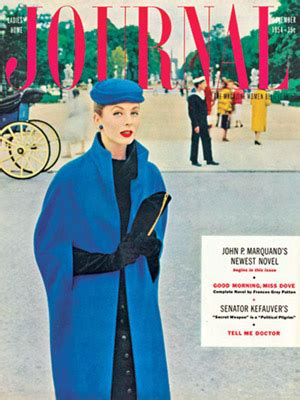 Ladies Home Journal Daily Sweepstakes - 1954 cover