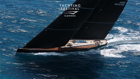 Le Plus Beau Voilier Du Monde 2266 by Ces Superbes Bateaux Sont Expos 233 S Au Yachting Festival De