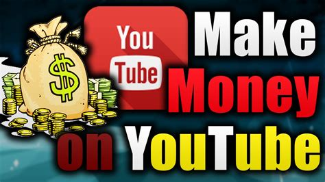 How To Make Money Online On Youtube - how to make money online youtube start youtube channel thelifehax