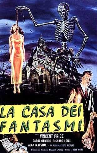 la casa cineblog01 la casa dei fantasmi b n 1958 cb01