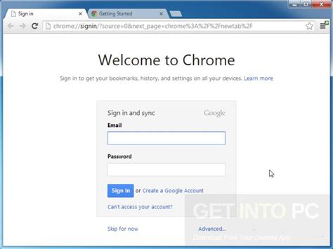 google chrome offline download full version free google chrome 58 0 3029 110 offline installer free download