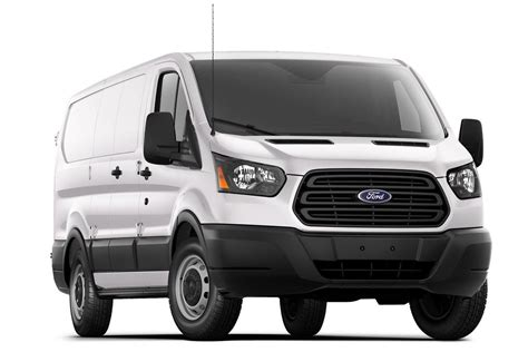 Ford Cargo by 2018 Ford 174 Transit Cargo Model Highlights Ford