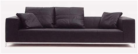 b b italia george sofa b b italia furniture from contemporary home