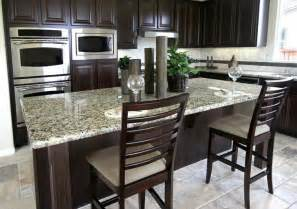 Kitchen Island With 4 Chairs 32 Kitchen Islands With Seating Chairs And Stools