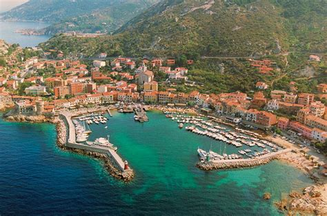 porto di talamone cruises and sailing holidays to the island of giglio and