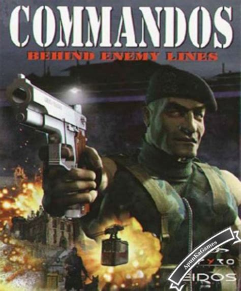 commando full version game free download commando behind enemy lines game free download full